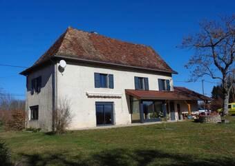 Vente Maison 12 pièces 140m² Les Abrets (38490) - photo