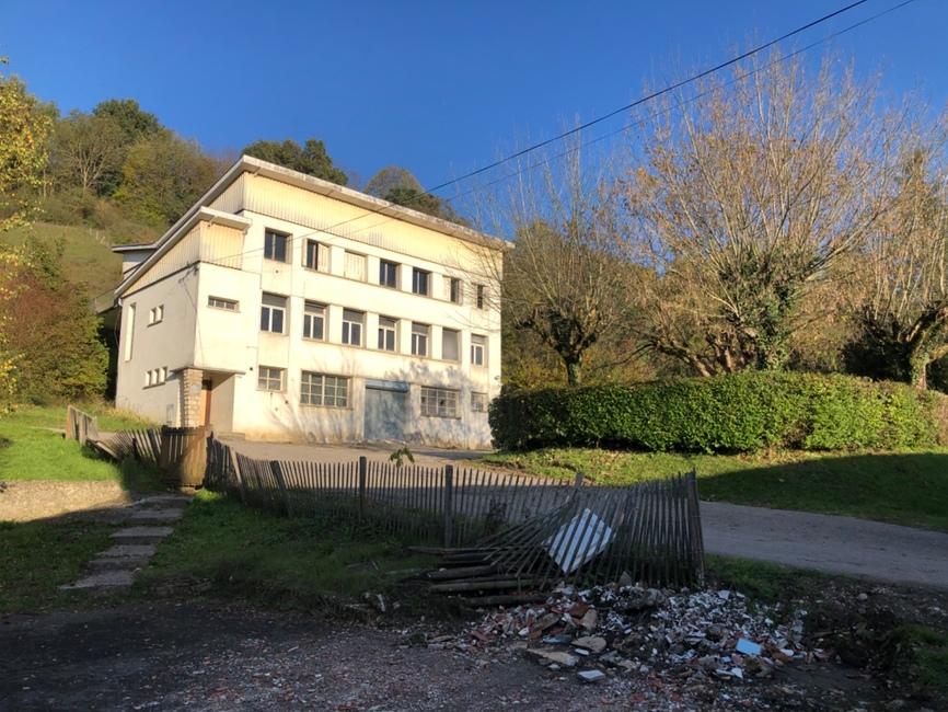 Vente Immeuble 260m² La Tour-du-Pin (38110) - photo
