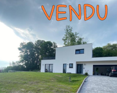 Vente Maison 6 pièces 150m² Jettingen (68130) - photo