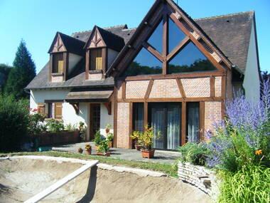 Vente Maison 5 pièces 180m² Briare (45250) - photo