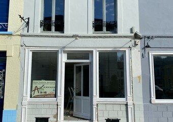 Renting Commercial premises 3 rooms Montreuil (62170) - Photo 1