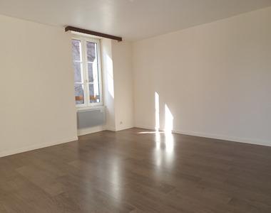 Location Appartement 2 pièces 56m² Neufchâteau (88300) - photo