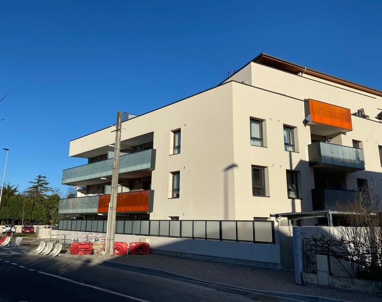 Vente Appartement 2 pièces 41m² Échirolles (38130) - photo