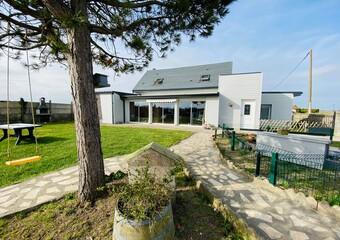 Vente Maison 6 pièces 145m² Gravelines (59820) - Photo 1