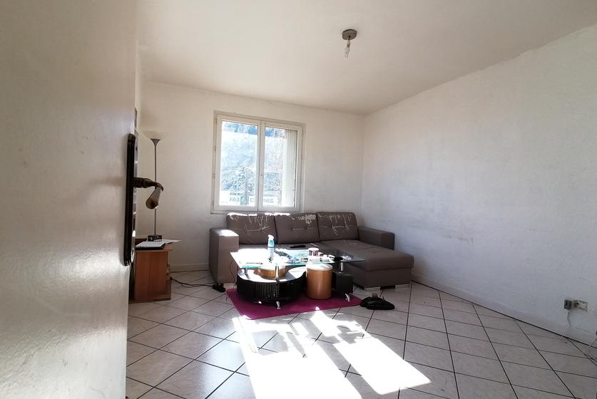 Vente Appartement 3 pièces 63m² Saint-Péray - photo
