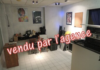Sale House 4 rooms 57m² Étaples (62630) - photo