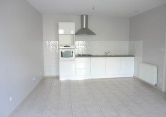 Location Appartement 3 pièces 55m² Beaumont-lès-Valence (26760) - photo