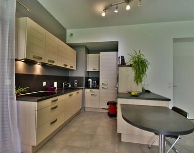 Vente Appartement 4 pièces 90m² Ville-la-Grand (74100) - photo
