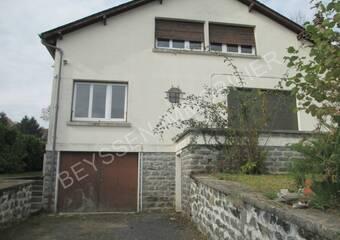Location Maison 5 pièces 114m² Lagraulière (19700) - photo
