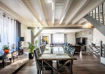 Vente Appartement 6 pièces 130m² Thonon-les-Bains (74200) - Photo 1