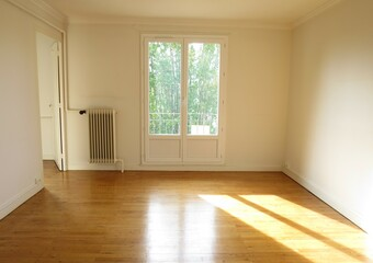 Location Appartement 4 pièces 66m² Grenoble (38100) - Photo 1
