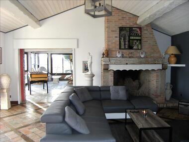 Vente Maison 8 pièces 310m² Oroux (79390) - photo