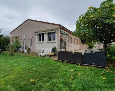 Vente Maison 4 pièces 104m² Montélimar (26200) - photo