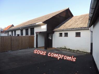 Vente Immeuble 4 pièces 250m² Étaples (62630) - photo