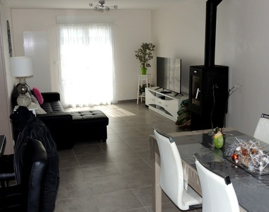 Sale House 5 rooms 92m² Étaples (62630) - photo