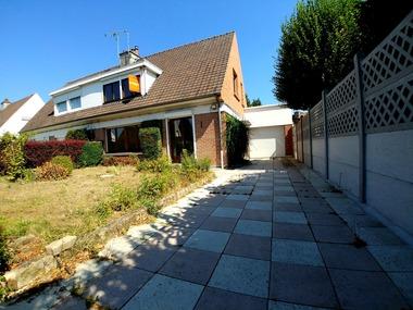Vente Maison 8 pièces 90m² Bully-les-Mines (62160) - photo