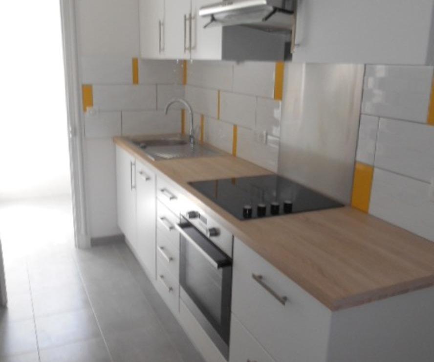 Location Appartement 2 pièces 39m² Amplepuis (69550) - photo