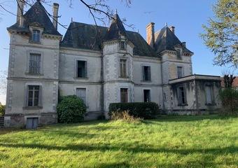 Vente Maison 16 pièces 242m² Mauzé-sur-le-Mignon (79210) - Photo 1