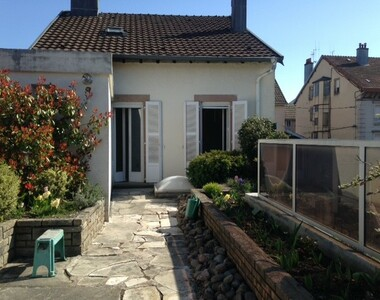 Location Appartement 3 pièces 58m² Lure (70200) - photo
