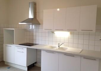 Renting Apartment 4 rooms 97m² Annemasse (74100) - Photo 1