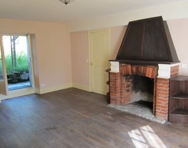 Location Maison 5 pièces 127m² Chazelet (36170) - photo