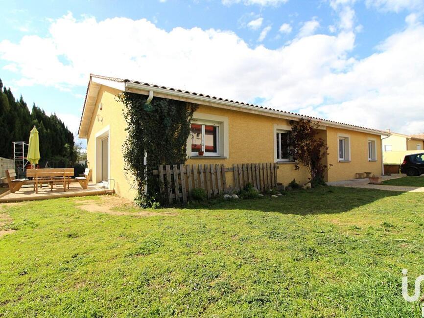 Vente Maison 6 pièces 128m² Romans-sur-Isère (26100) - photo