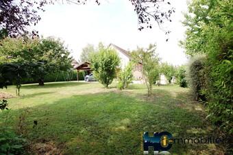 Vente Maison 6 pièces 133m² Fragnes (71530) - Photo 1
