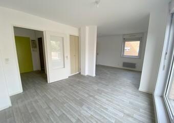 Location Appartement 1 pièce 47m² Gravelines (59820) - Photo 1