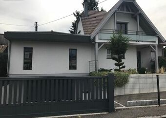 Vente Maison 6 pièces 140m² Sausheim (68390) - Photo 1