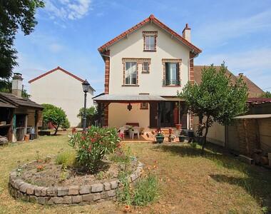 Vente Maison 6 pièces 110m² Houilles (78800) - photo