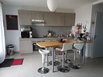 Location Maison 4 pièces 102m² Ognes (02300) - photo
