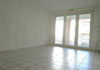 Renting Apartment 2 rooms 39m² Tournefeuille (31170) - photo
