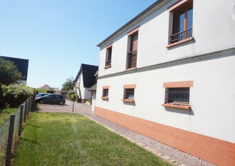 Location Appartement 3 pièces 81m² Saint-Nicolas-de-la-Taille (76170) - Photo 1