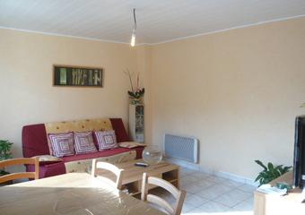 Location Appartement 2 pièces 38m² Saint-Martin-d'Uriage (38410) - photo