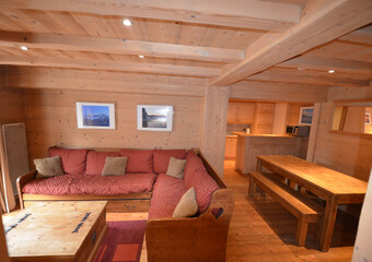 Vente Appartement 3 pièces 59m² Meribel (73550) - photo