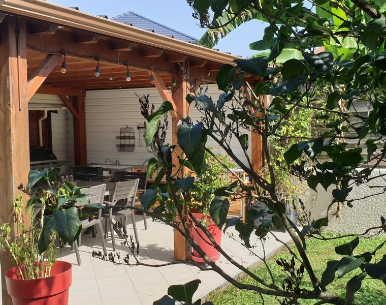Vente Maison 3 pièces 117m² Lée (64320) - photo