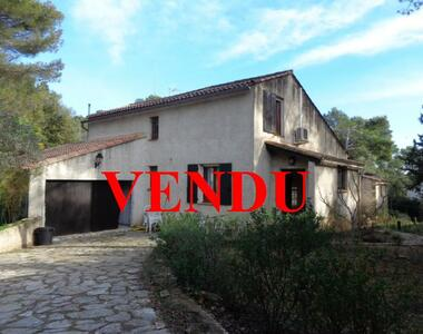 Sale House 6 rooms 140m² Puget (84360) - photo