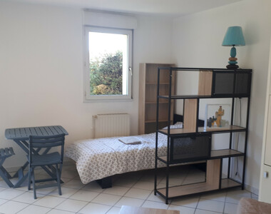 Renting Apartment 1 room 28m² Toulouse (31100) - photo