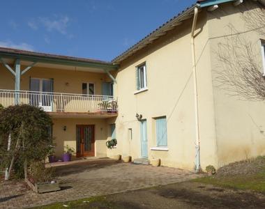 Vente Maison 6 pièces 190m² Fareins (01480) - photo