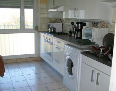 Location Appartement 50m² Luxeuil-les-Bains (70300) - photo