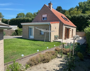 Vente Maison 110m² Loon-Plage (59279) - photo