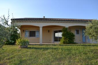 Location Maison 5 pièces 159m² La Laupie (26740) - Photo 1