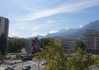Vente Appartement 2 pièces 59m² Grenoble (38000) - Photo 1