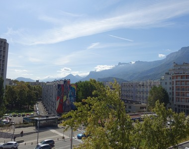 Vente Appartement 2 pièces 59m² Grenoble (38000) - photo