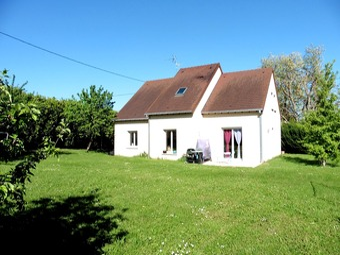 Vente Maison 5 pièces 135m² Givry (71640) - Photo 1