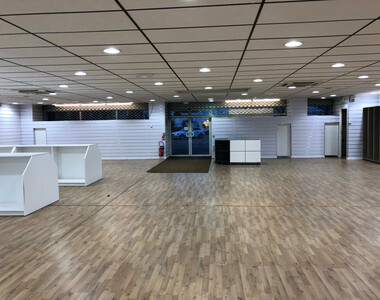 Renting Commercial premises 3 rooms 500m² Agen (47000) - photo