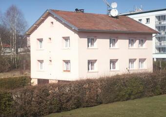 Sale House 6 rooms 140m² LUXEUIL LES BAINS - photo