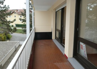 Location Appartement 1 pièce 34m² Saint-Julien-en-Genevois (74160) - Photo 1