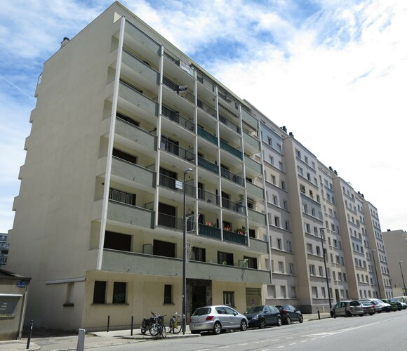 Location Appartement 2 pièces 60m² Grenoble (38100) - photo