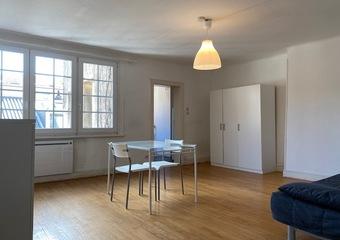 Location Appartement 1 pièce 38m² Metz (57000) - Photo 1